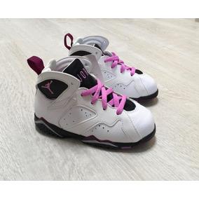 zapatillas jordan para bebes niñas