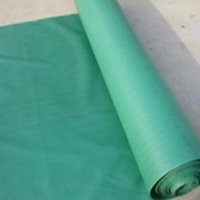 Rafia Lona Toldo Verde Cubre Cerco De 1.50 X Metro Lineal Sm