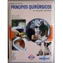 Manual De Principios Quirúrgicos En Pequeños Animales Lexus