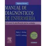 Manual De Diagnósticos De Enfermería Pdf