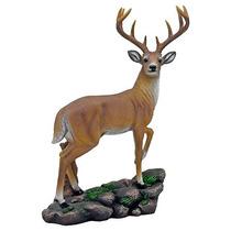 Figura Venado Marca Cestarck Mod Deer
