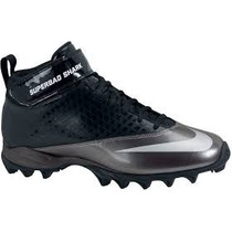 Tachones De Football Americano Nike Suberbad Shark