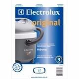 Paquete De Bolsas Aspiradora Electrolux Hidrovac