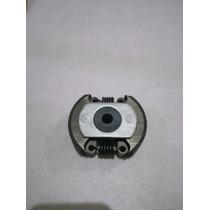 Bailarina Compactadora Clutch Wacker Bs600 Bs60-2