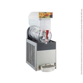 Máquina De Granita Con 1 Tazon Mgs 15 Lts
