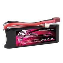 Bateria Lipo Cnhl 2200 Mah 7.4v 2s 30/60c