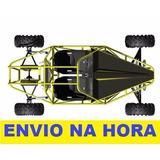 2 Projetos Kart Cross - Gaiola - Buggy - Trilha + Brinde
