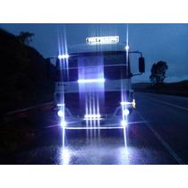 Kit De Luces Xenon 24 V Premium Camion-colectivo 6000k 8000k