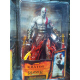 Kratos God Of War Dios De La Guerra