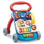 Caminador Para Bebé De Vtech, Azul, Primeros Pasos