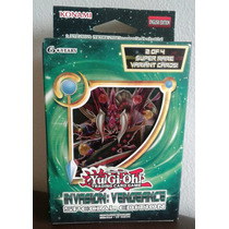 Yu- Gi- Oh! Invasion: Vengeance Special Edition