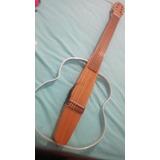 Guitarra Electro Acustica Con Pastilla Belcat Mejorada