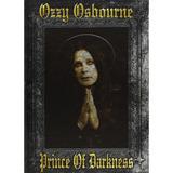Ozzy Osbourne - Prince Of Darkness - Box Set 4 Cds (2005)