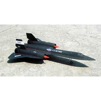 Jato Usaf Sr-71 Blackbird Brushless