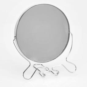 Espejo Con Aumento Maquillaje Baño Morph