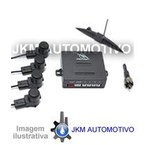 _sensor De Estacionamento Fiat Palio Weekend C/ 4 Pontos