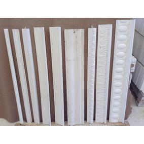 Moldes de plastico para columnas de yeso pisos paredes - Precio moldura escayola ...
