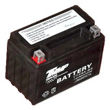 Bateria Ytx7 Moto Italika Ds125/ Ds150/ Cs125/ Xs125/ Gts175