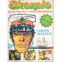 Revista Skorpio Numero 1 - Historieta 8 Episodios Completos
