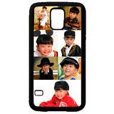 Capa Case Para Samsung Galaxy Y S5360 Com Sua Foto 2d