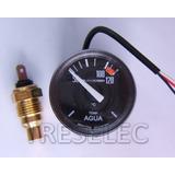 Reloj Orlan Rober Temperatura 40 Mm C/bulbo Nuevo