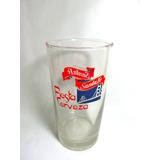 Vaso De Cerveza Santa Fe