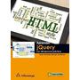 Libro Aprender Jquery - Con 100 Ejercicios Prácticos