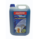 Desengraxante Biodegradável Natural Blue 287445 5l