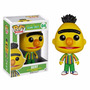 Sesame Street Vila Sesamo Bert Funko Pop!