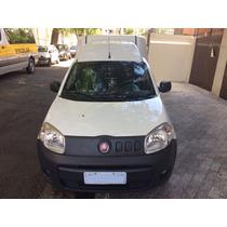 Fiat Fiorino 1.4 Furgão Flex 2015