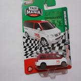 Fermar4020 Camioneta Zacatecas X-10 #10 1:64 Taxi Mania