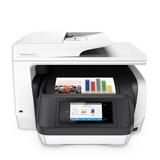 Multifuncional Hp Officejet Pro 8720 Inyeccion De Tinta