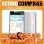 Mica Cristal Templado Para Motorola Moto D3 100% Nueva!!!!!!