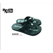 Chinelo Surf Especial Red Nose - Pto/pto