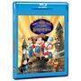 Blu-ray Mickey, Donald E Pateta Em Os Três Mosqueteiros