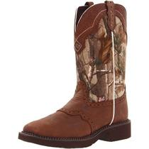 Tb Botas Justin Boots Women
