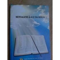 Livro - Mensagens À Luz Da Biblia - Bispo Josivaldo Batista