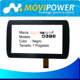 Tactil Para Tablet Quo Tv 7 Pulgadas Somos Importadores!