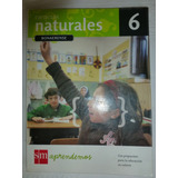 Ciencias Naturales 6 Ed Sm Aprendemos + Laboratorio Portatil