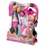 Barbie Crea Tu Estilo-estampa Fashion.original Mattel