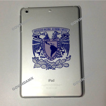 Funda Crystal Case Ipad Mini, Unam, Ipn, Uam