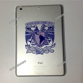 Funda Crystal Case Ipad Mini, Unam, Ipn, Uam
