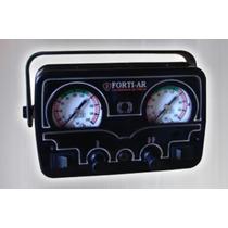 Painel Rodoar 12/24v Para Todos Os Modelos De Caminhão