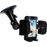 Suporte Veicular P/ Celular, Iphone,gps, Mp4, Tv Tela De 7,5