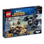 Lego Dc Universe The Bat Vs. Bane: Tumbler Chase 76001