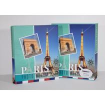 Álbum Fotográfico 6x Para 100 Fotos
