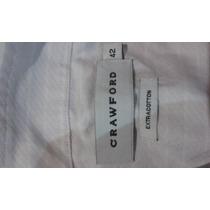 Camisa Social Marca Famosa Tamanho 42