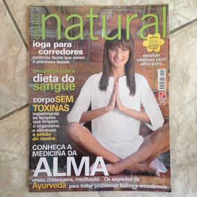 Revista Estilo Natural 42 Ioga Para Corredores Medicina Alma