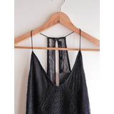 Vestido Corto Marca Zara - Noruega Shop