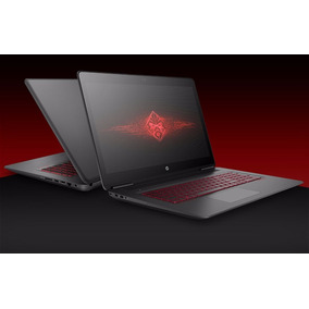 Notebook Hp Omen I7-6700hq 3.5ghz Nvidia 960m 15.6 Fhd